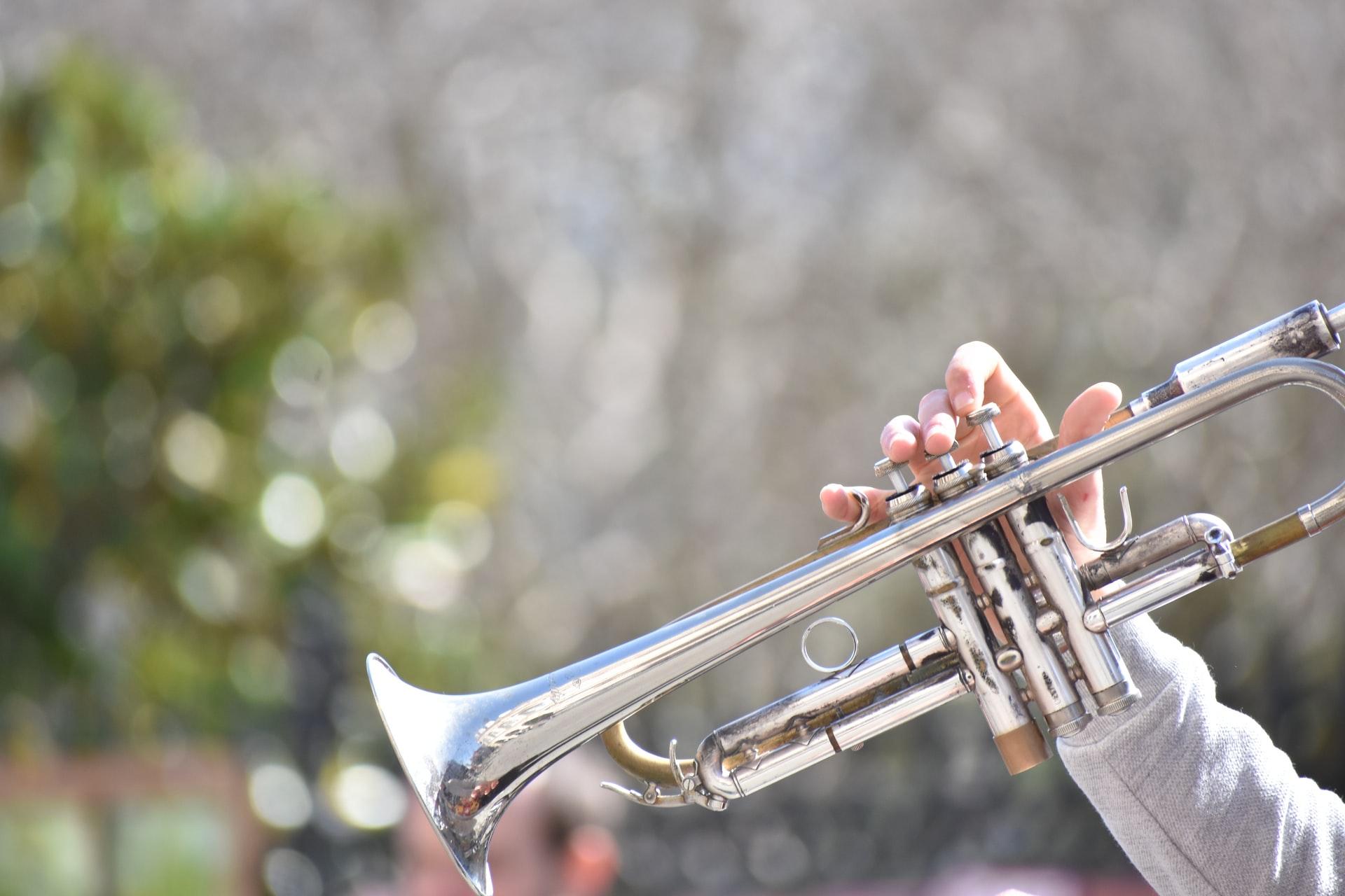 trumpet lessons near me in Memphis TN