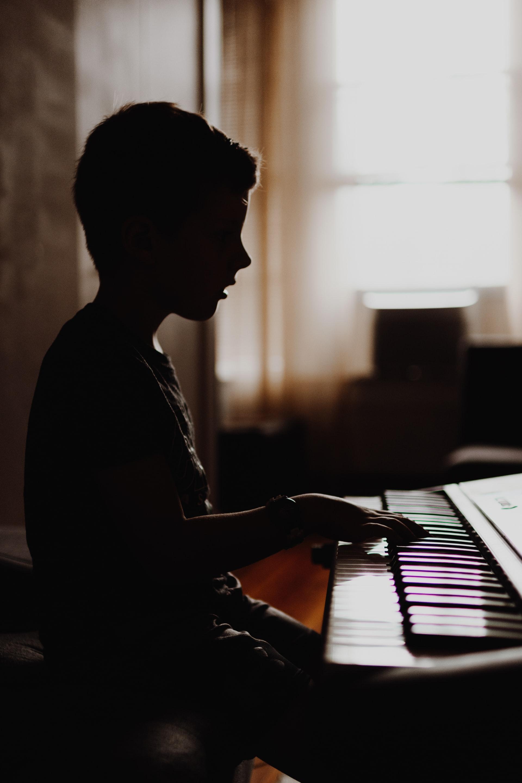 piano lessons near me in Memphis TN