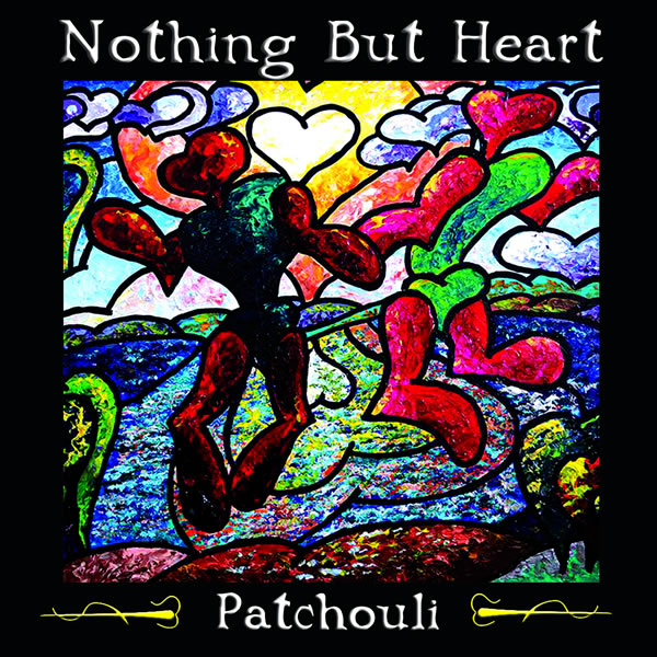 "NEW Patchouli Album: ""Nothing But Heart"""