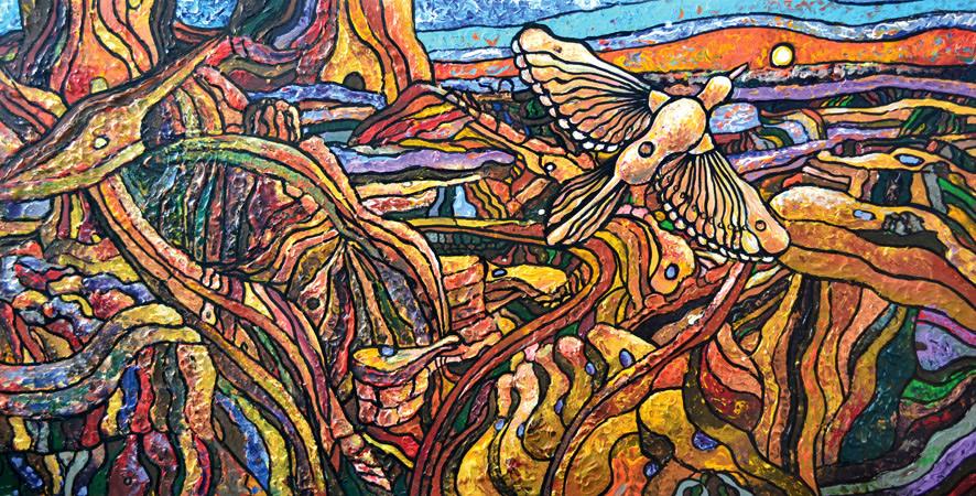 Freebird (print)