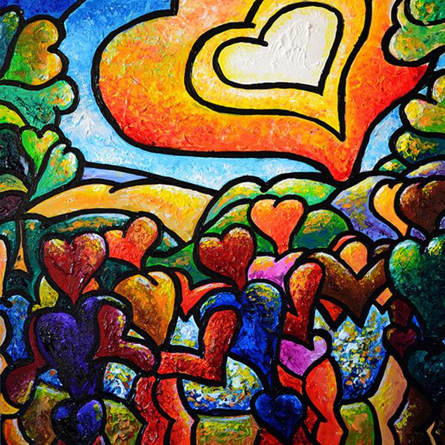 Love This Heartland (Print)