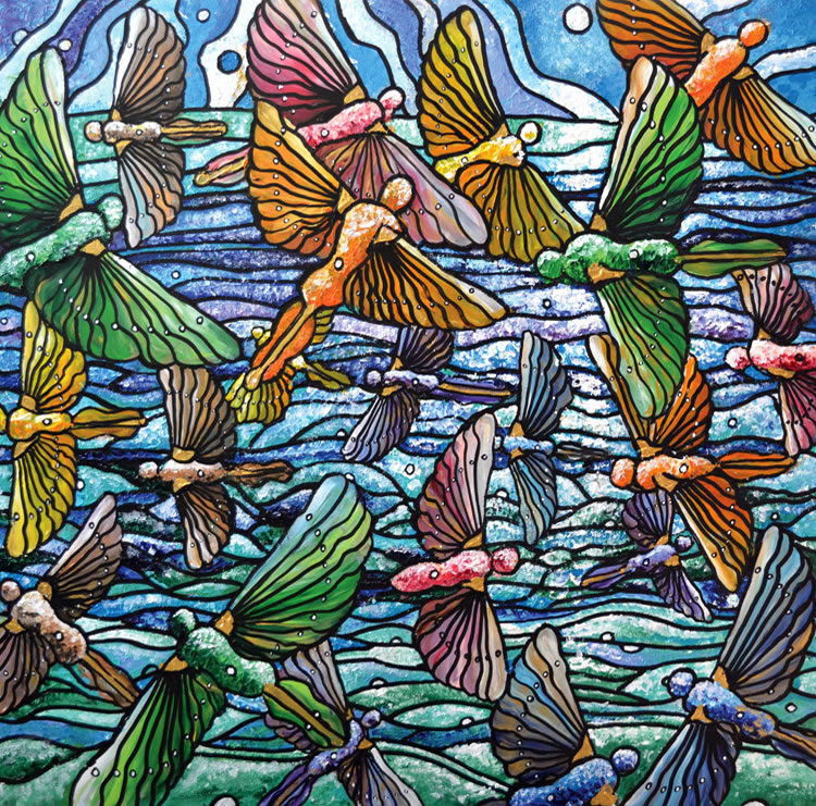 OceanBirds (print)