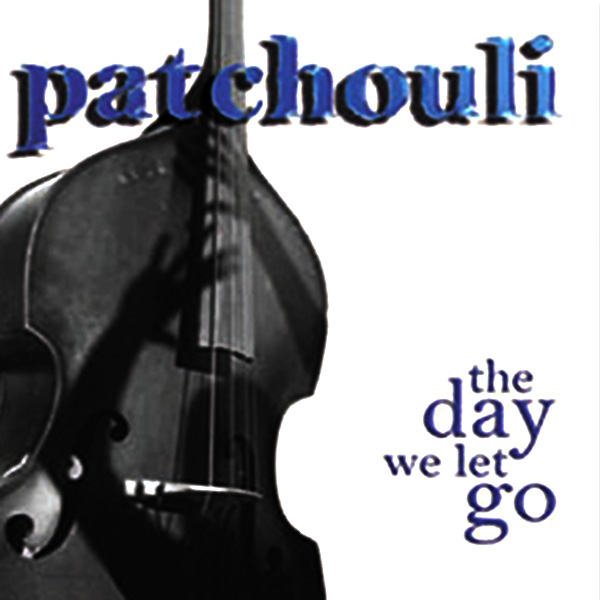 Patchouli: The Day we Let Go  (CD)