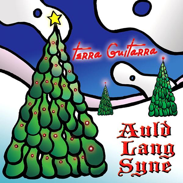 Auld Lang Syne (CD)