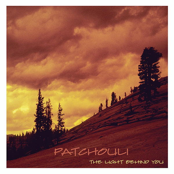 Patchouli: The Light Behind You  (CD)