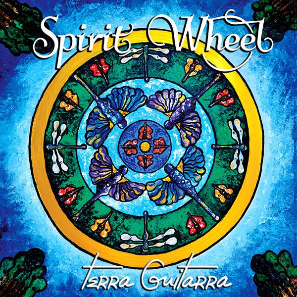 Spirit Wheel