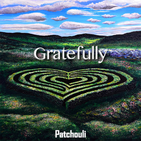 Gratefully - Digital Single