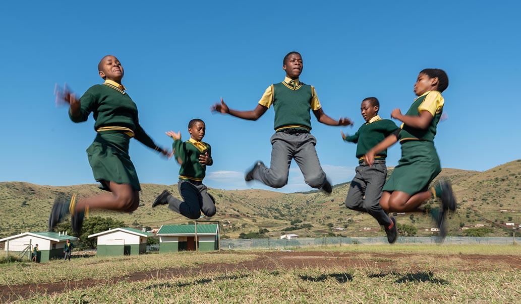 Star For Life, Sydafrika