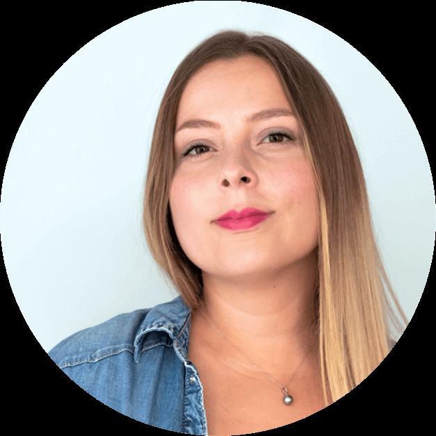 Sabine co-fondatrice