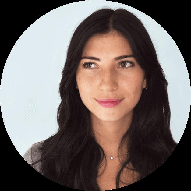 Noémie co-fondatrice