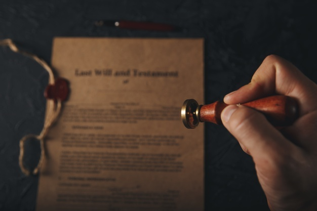 Easy guide to probate