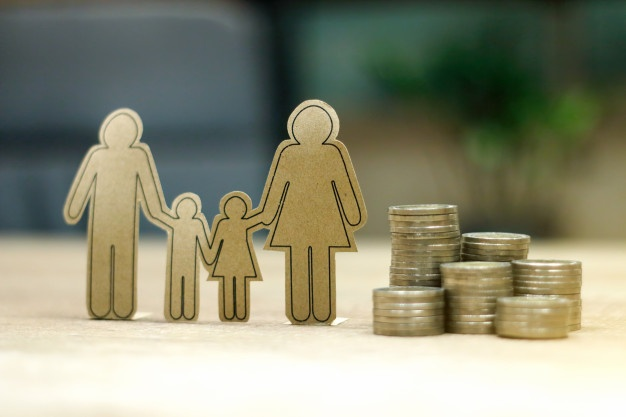 Child trust funds scrapped