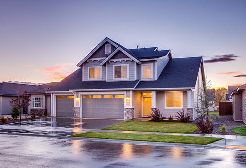 Reducing Inheritance Tax on Parental Residential Properties