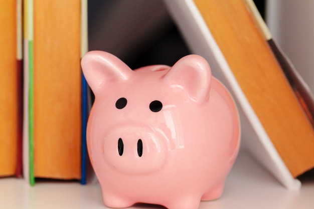 Usage of bare trusts for education fees