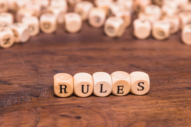 New associated companies rules