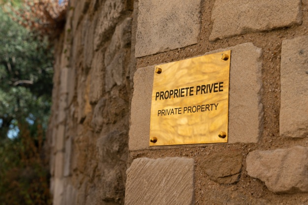 Changes on french property taxes