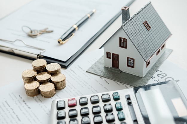 The end of interest only mortgages