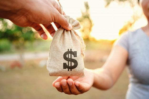 Emergency money lending