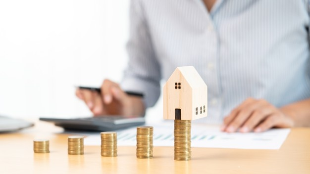 House price are still rising