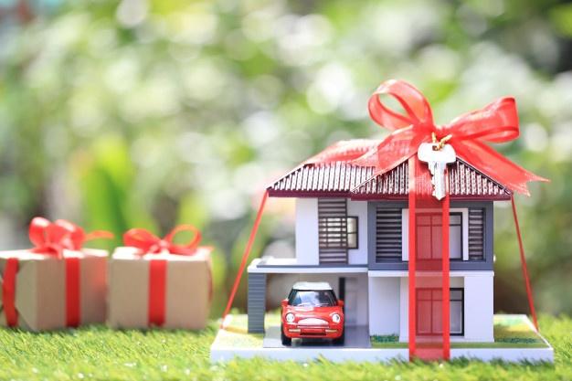 Inheritance tax gifts to children