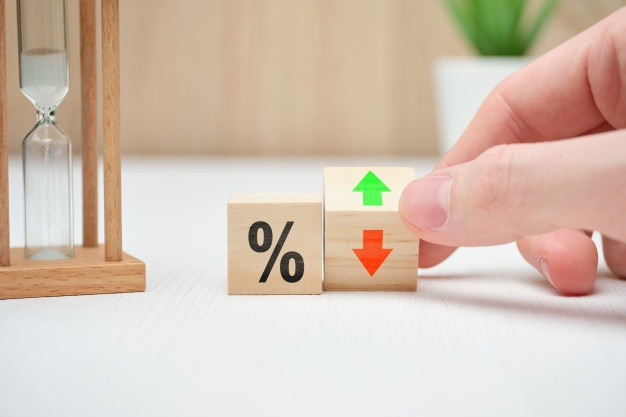 Inflation and bank interest rate