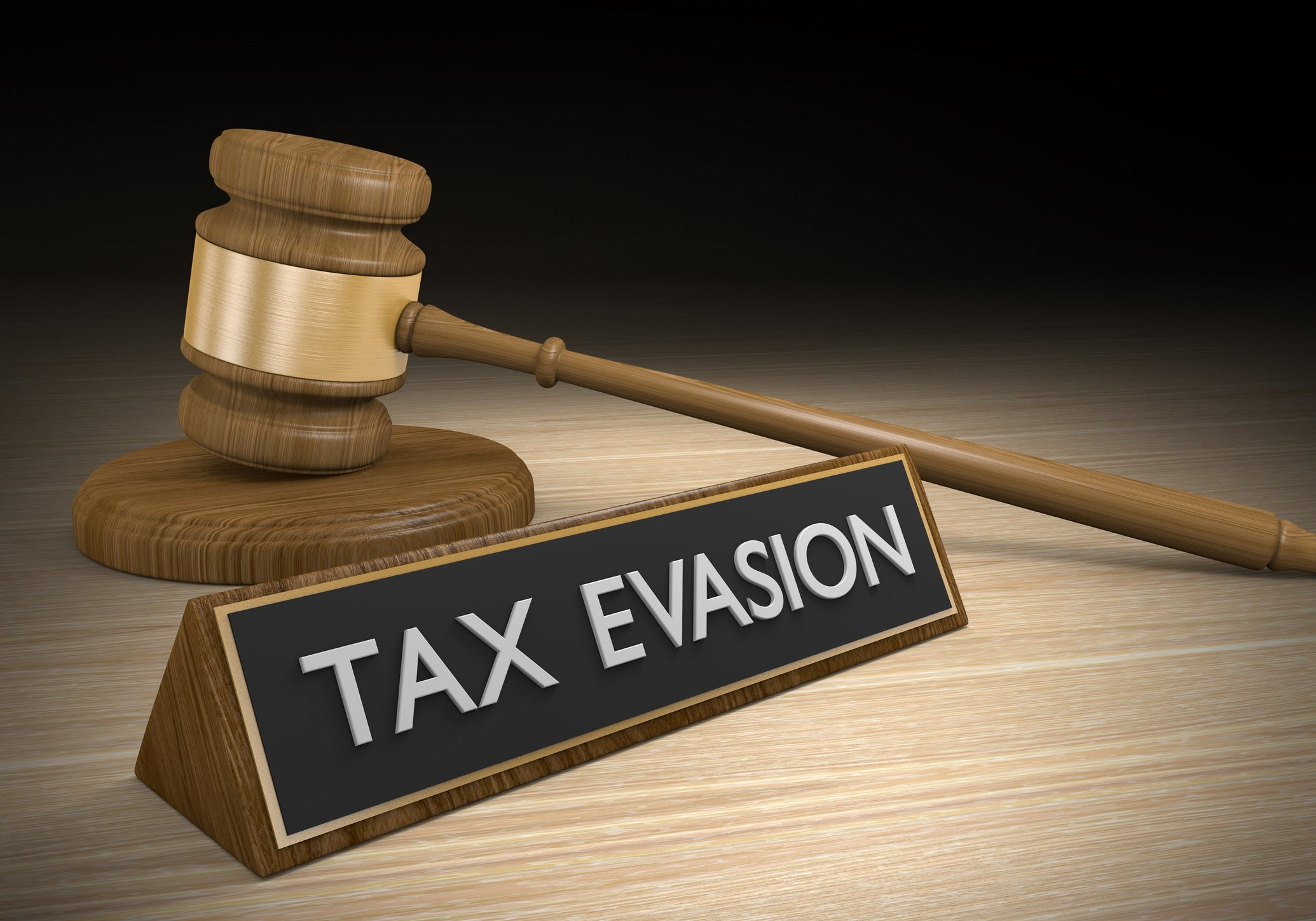 Offshore tax evasion day are numbered