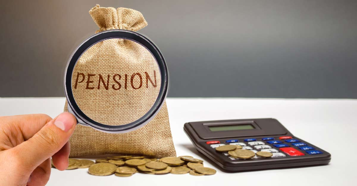 functions of pension trust