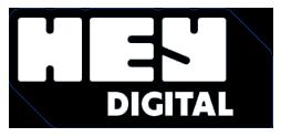 hey digital logo