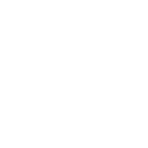 Checkmark in white, everything is working and safe