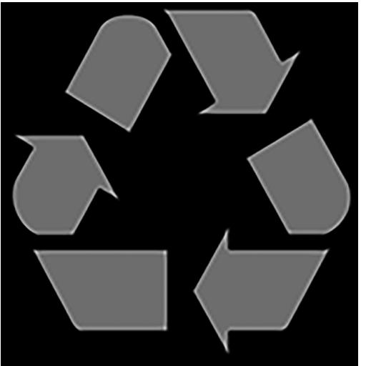 Recycling Esperta Secure Batteries