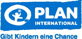 PLAN.de logo for children