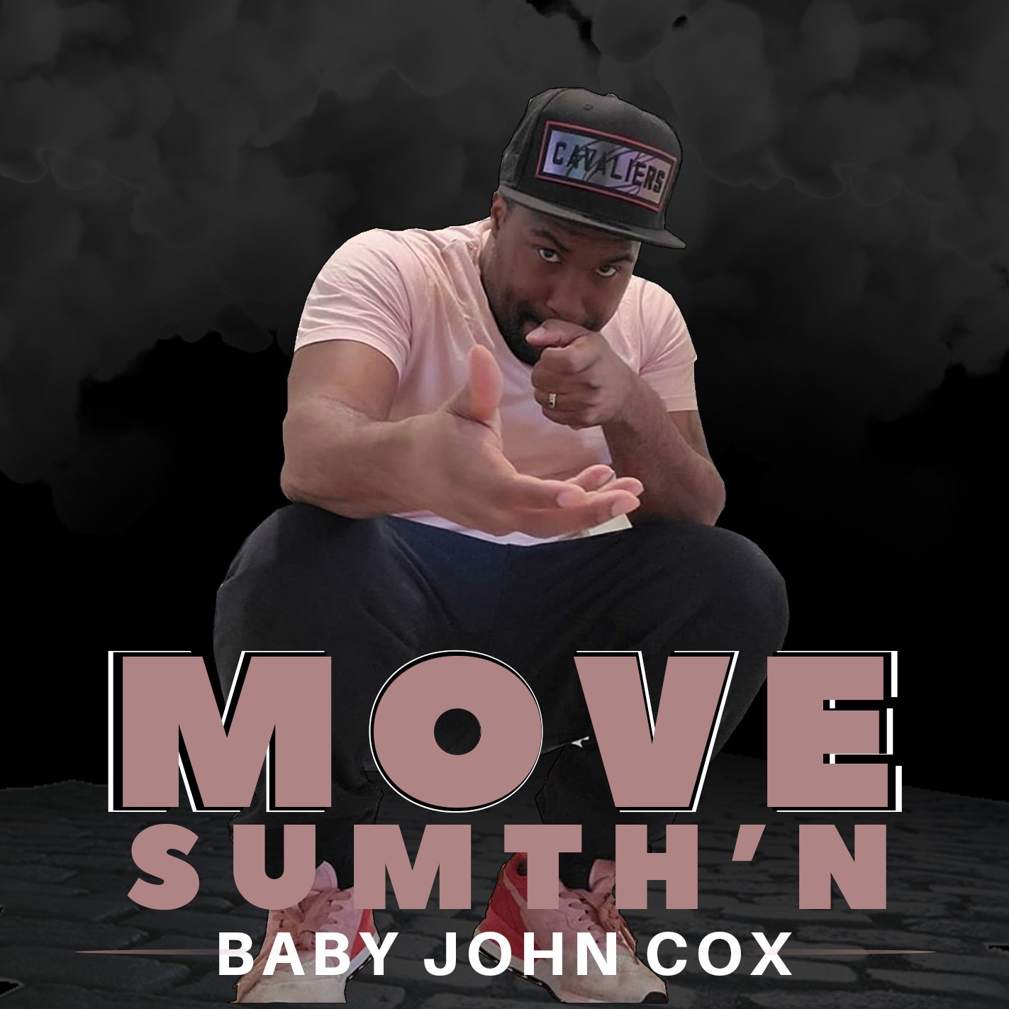 Move Sumth'n by Baby john Cox Official Site
