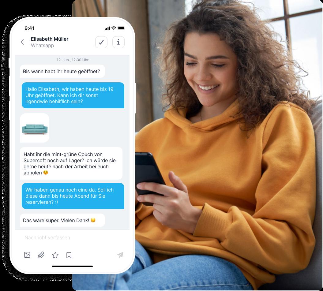 communication-mobile-app