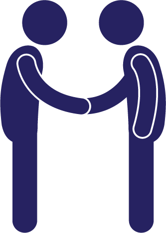 Simple agreement Icon