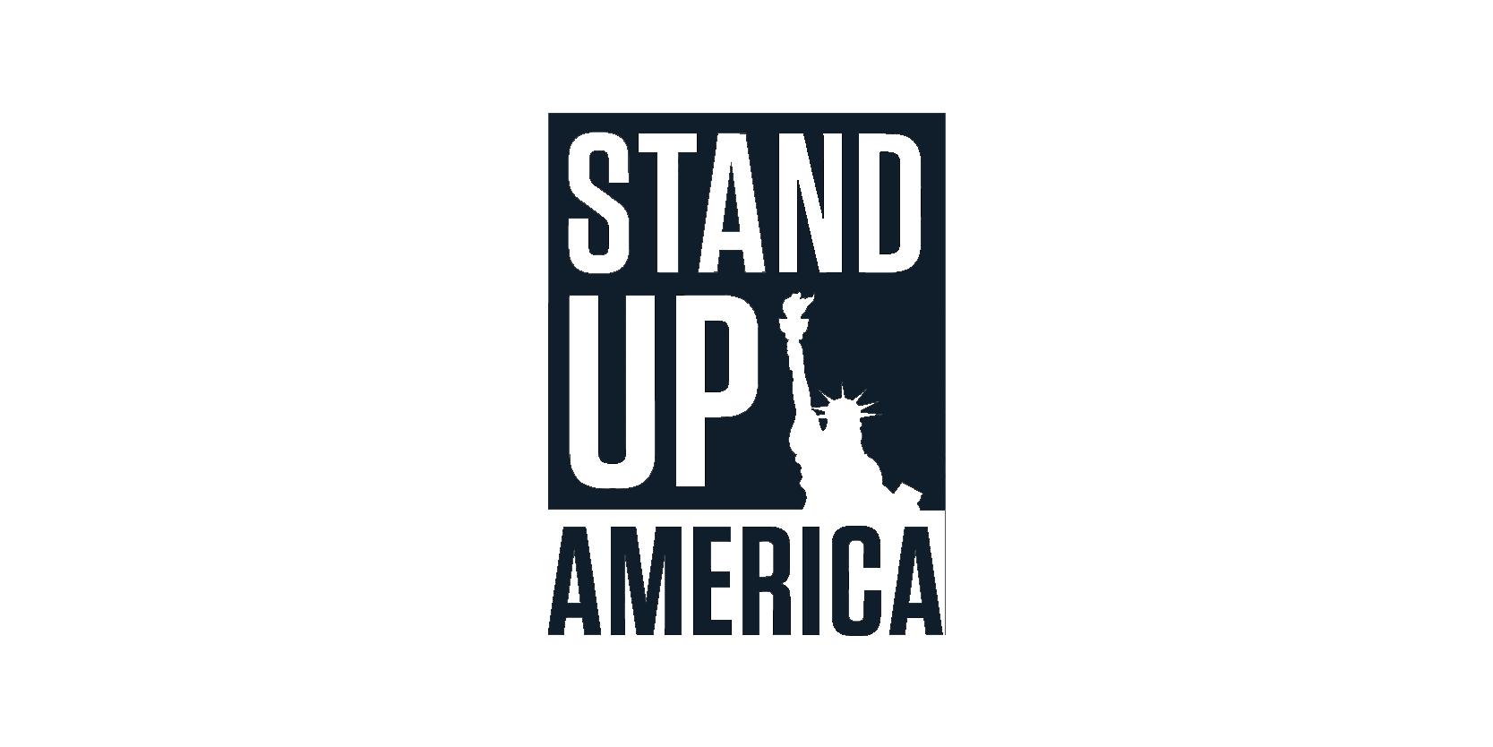 StandUp America logo