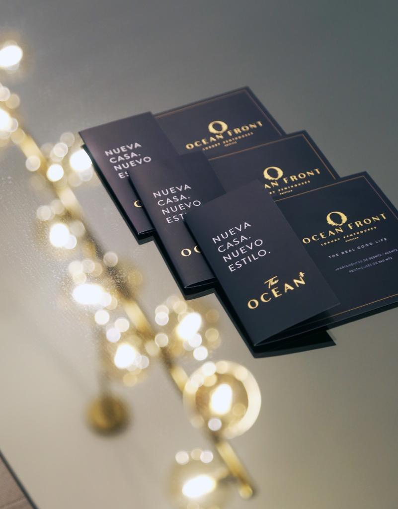 OceanFront Branding