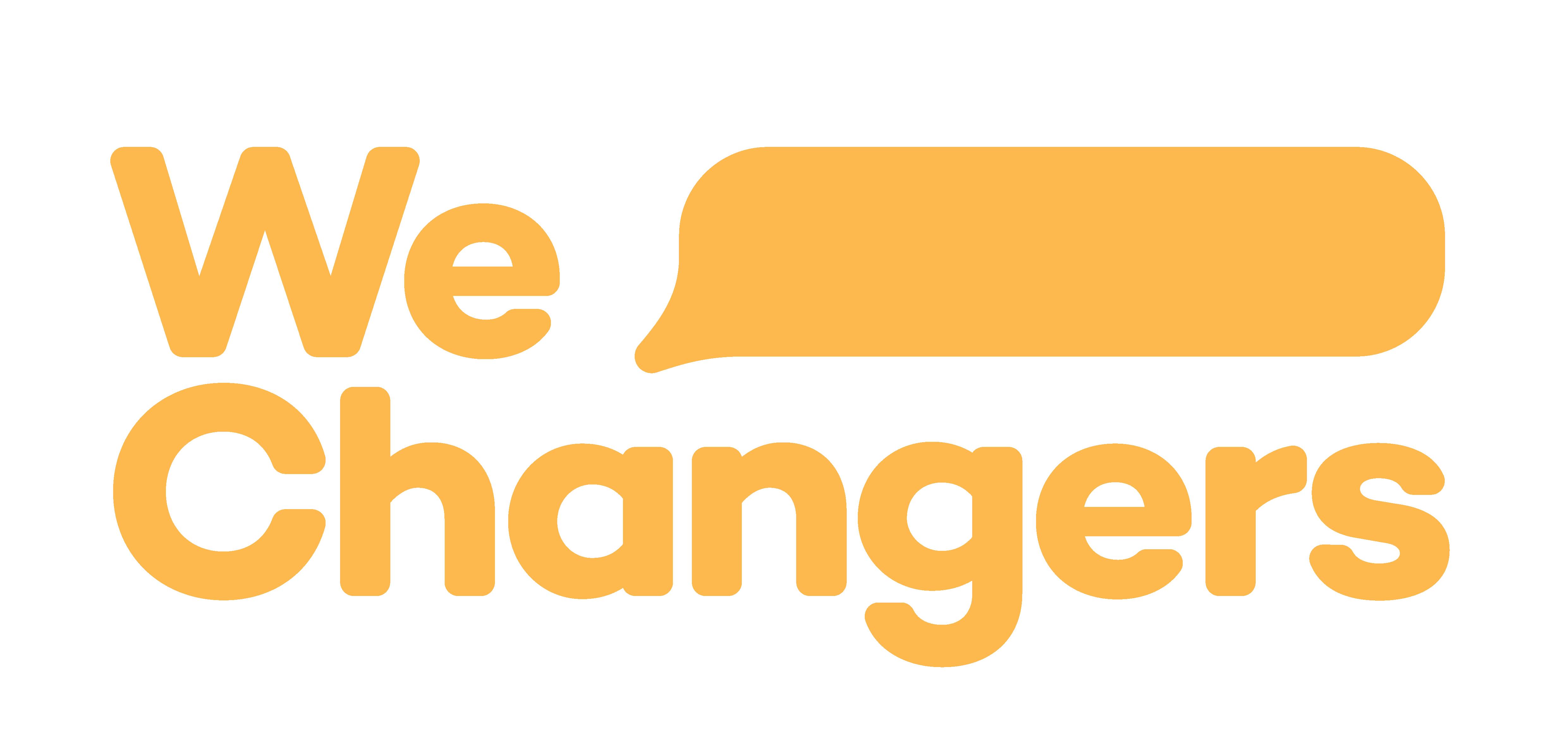 wechangers logo
