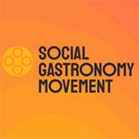 social gastronomy movement