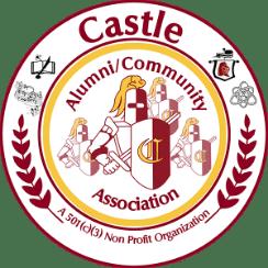 Logo of the Castle Alumni/Community Association