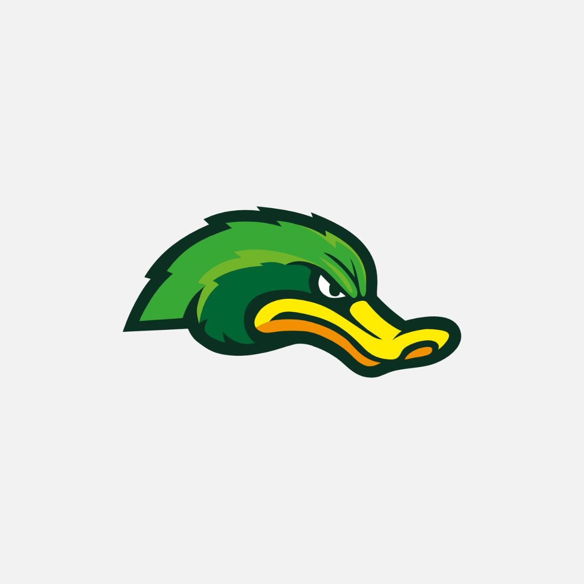 Green Ducks sygnet marki