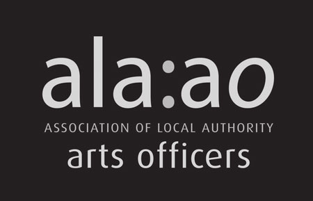 ala:ao - the association of local authority arts officers