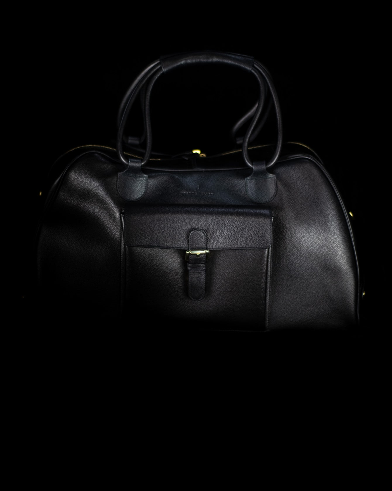 Leather goods image