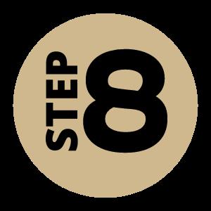 Step 8 PodABook