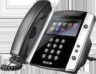 Poly VVX 601 Handset