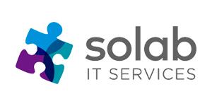 Solob logo