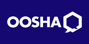 Oosha logo