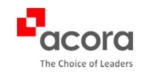 Acora Logo
