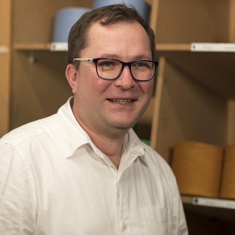 Marek Bielowicki - Botany Weaving