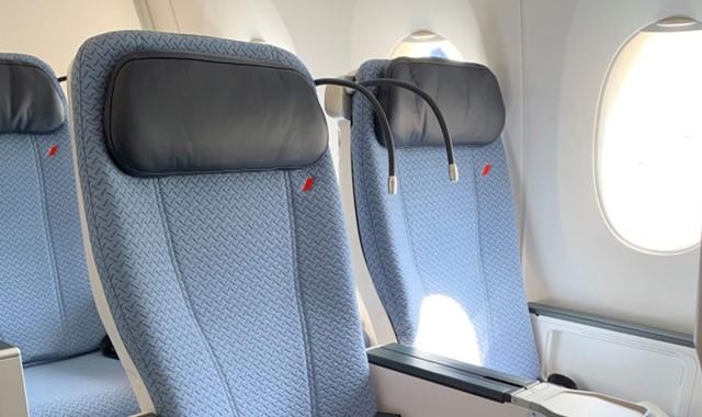 Aviation: Air France A350 Premium Economy