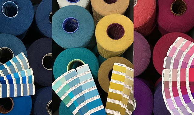 Trends: The Business of colour